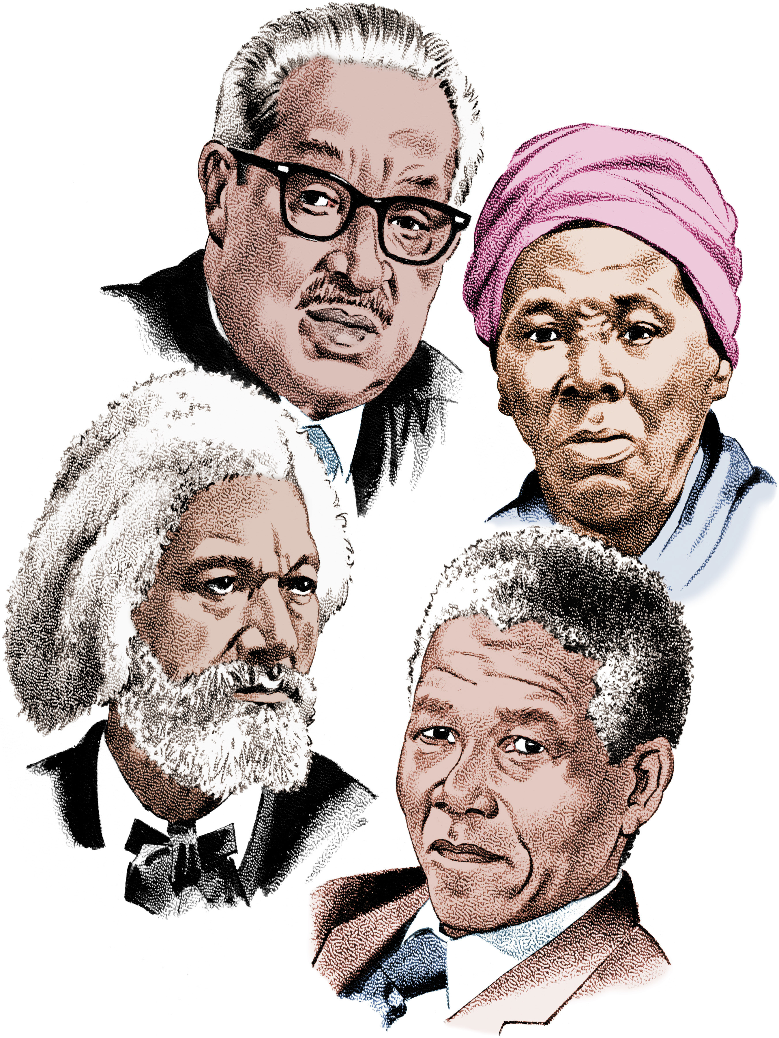 five reasons to celebrate black history month
