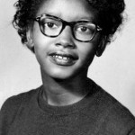 Someone You Should Know: Claudette Colvin