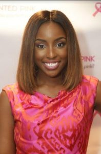 Ann-Marie Appiah, founder of Painted Pink