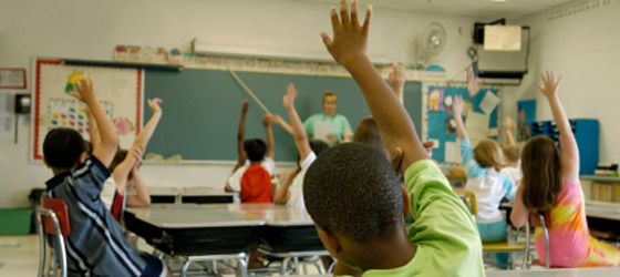 Our Call to Public Education for urban faith