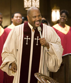 'I Can Do Bad' Is Just Fine with Winans for urban faith