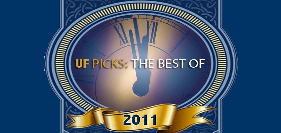 TOP TEN: Best of 'Best of 2011' Lists