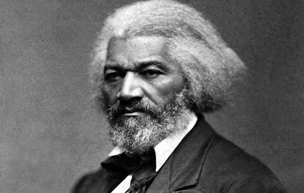 Frederick Douglass: 'What Is July 4th to the Negro?'