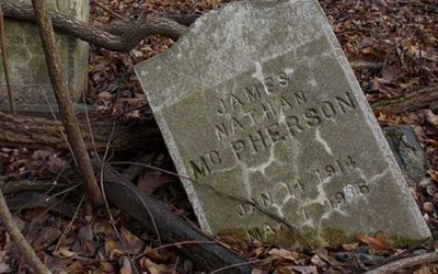 Powerful Stories Hidden in Abandoned Cemeteries