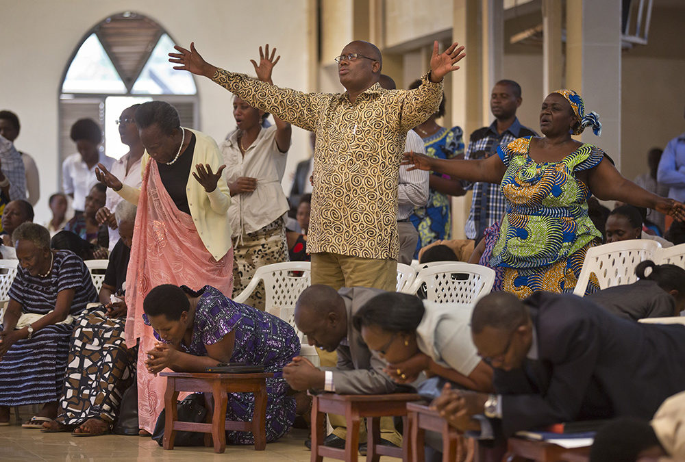 Rwanda proposes stricter clergy guidelines