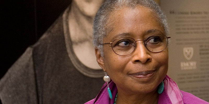 Does Alice Walker have a Jewish problem?