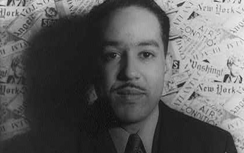 Langston Hughes' hidden influence on MLK
