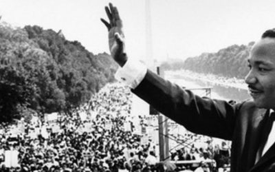 Two-Minute Podcast Shorts on Martin Luther King, Jr.