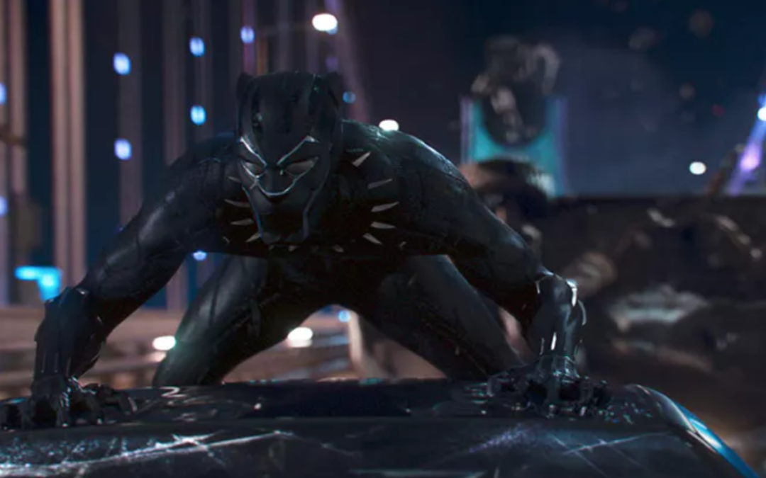 'Black Panther' and its science role models inspire more than just movie awards