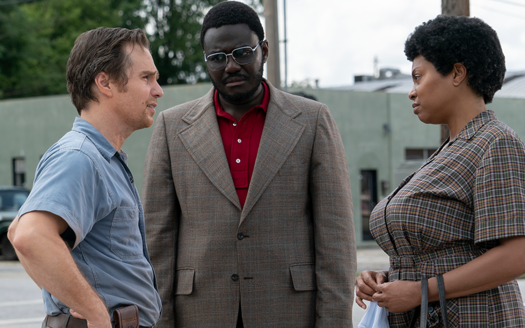 'The Best of Enemies': What Happens When a Klansman and an Activist Talk it Out?