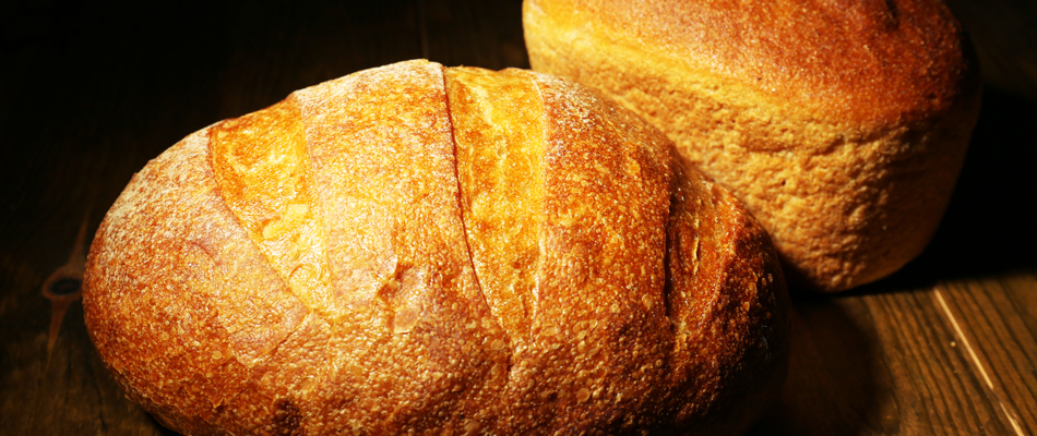 Gospel Grieving: Breaking Bread and Remembering