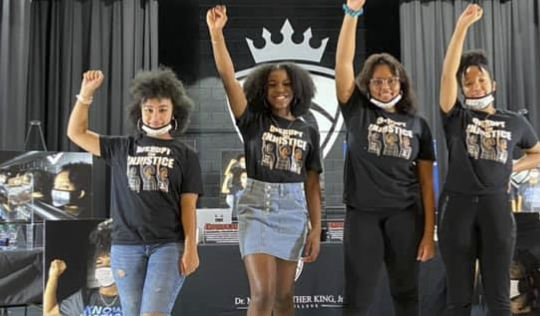'We wanted people to hear our voices:' Denver students start podcast on racial justice