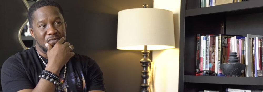 Derrick Boseman Reflects on His Brother Chadwick's Faith, Spirituality